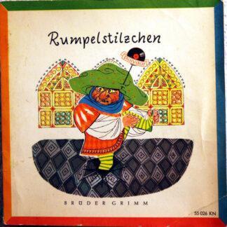 "Brüder Grimm* - Rumpelstilzchen (7"", Single, Mono)"