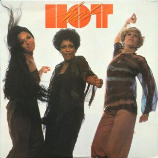 Hot - Hot (LP, Album, Mon)