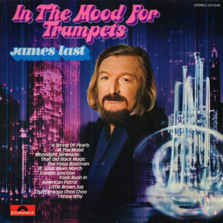 James Last - In The Mood For Trumpets (LP, Album)