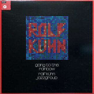 Rolf Kühn Jazzgroup - Going To The Rainbow (LP, Album)