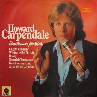 Howard Carpendale - Meine Schönsten Hits (LP, Comp)
