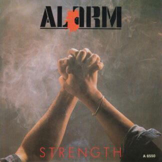Alarm* - Strength (7