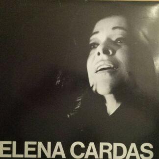 Elena Cardas - Songs Aus 14 Ländern (LP, Album)