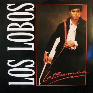 Los Lobos - La Bamba (12