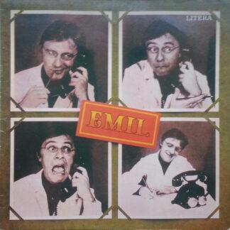 Emil* - Emil (LP, Comp, Mono)