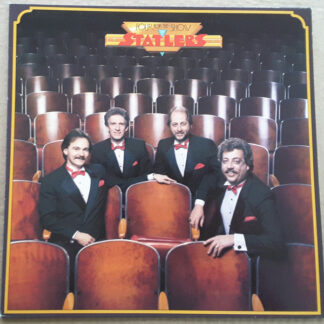 The Statlers* - Four For The Show (LP, Album)