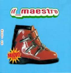 """Il Maestro - Il Nuovo Stile (12"""", Maxi)"""