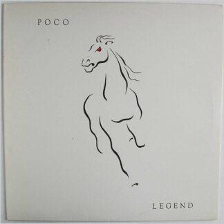 Poco (3) - Legend (LP, Album, SP)