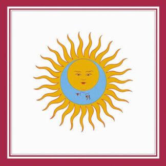 King Crimson - Larks' Tongues In Aspic (LP, Album, RE, RM, RP, 200)