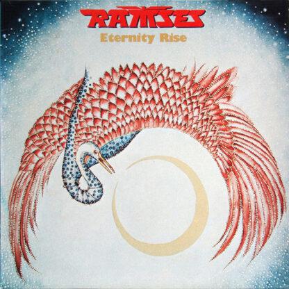 Ramses (5) - Eternity Rise (LP, Album)