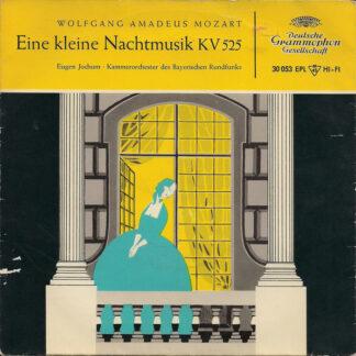 Wolfgang Amadeus Mozart - Eine Kleine Nachtmusik KV 525 (7