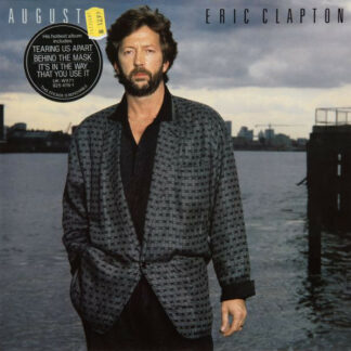 Eric Clapton - The Best Of Eric Clapton (LP, Comp, RE)