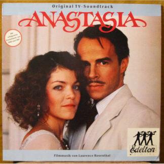 Laurence Rosenthal - Anastasia (LP)