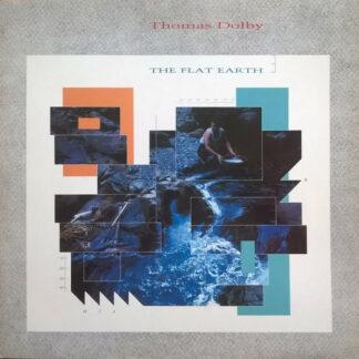 Thomas Dolby - The Flat Earth (LP, Album)